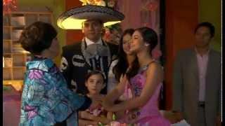 Angélica María canta 'Hermoso Cariño'