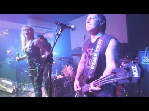VICE SQUAD - LIVE PLYMOUTH JUNCTION 10/06/2017
