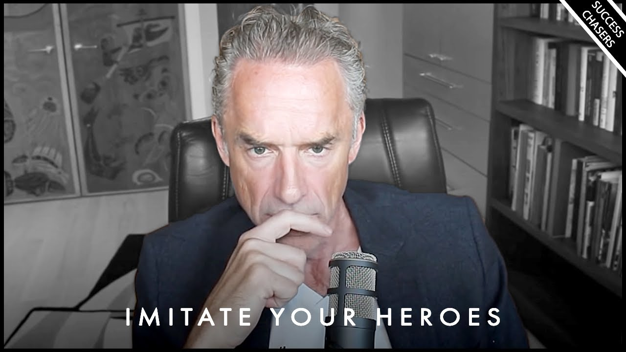 A Message For Those Who Feel Lost In LIFE - Jordan Peterson Motivation