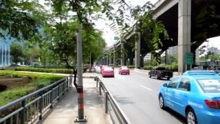 Repeat youtube video タイ国際航空 バンコク本社 (Head office of Thai airways international)