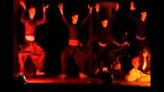 Jatir Lojja dance Composition1