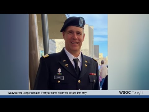 Community Shows Appreciation For Army Reservist Deploying To NYC