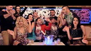 DANEZU SI ADY AMAR - GASCA MEA ( OFFICIAL VIDEO ) MANELE 2015