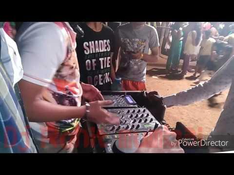 Street boy Nucleya trance by dj Rohit...