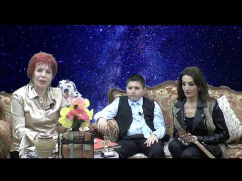 GEOPOLITICAL TV - Ծիր Կաթին (Tsir Katin) #10