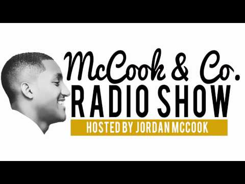 McCook&Co. Radio Show Kingdom Building