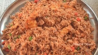 Egg Rice | Egg Fried Rice |  Street Food Fast Food In India