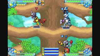 Medabots AX: Metabee and Rokusho Wii U Virtual Console trailer (Europe)
