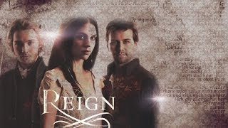 "Reign 1x11 Review ""Inquisition"""