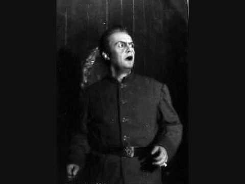 Alban Berg - Wozzeck - Karl Böhm (Napoli, 1949)