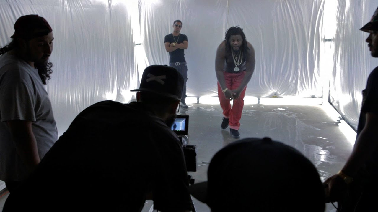 Download Fat Trel ft. Tracy T - What We Doin (Official Video) Shot by @JoeMoore724