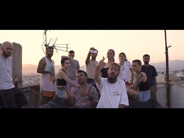 VoxPopuli x Kanuu - FTP (Official Video)