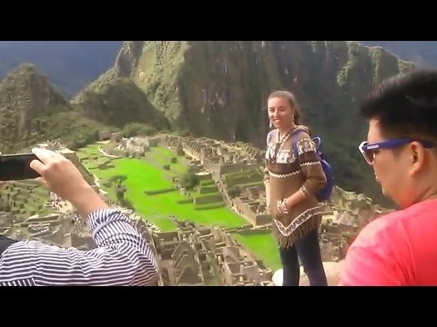 UFO Sightings [Top 5 UFOs] Machu Picchu, Brazil,Japan June 2015