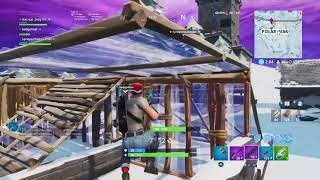 Fortnite 6 body polar peak - Money Man FMV