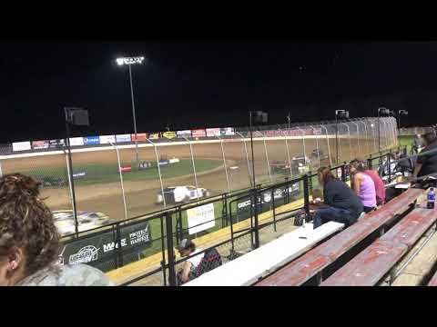 Lake Ozark Speedway night Saturday