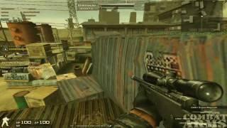 D-MOB {CA} ( Sniper Junk Flea )