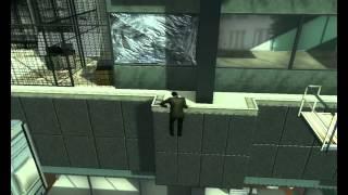 The Matrix: Path of Neo PC Walkthrough Part 1