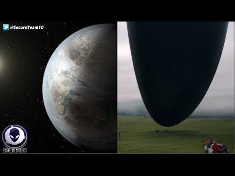 "ALIEN Planet Found ""Close To Earth"" Being Kept Secret? 8/16/16"