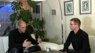 Nicolas Hofer Interview: Was ist Geld und wie funktioniert es