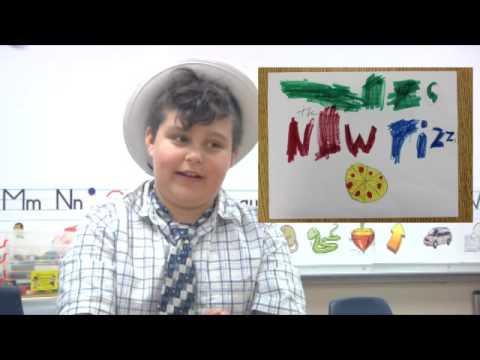 Expanded Learning Program - Kids News Hour