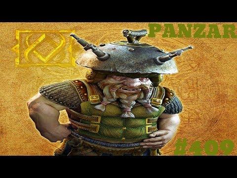 видео: panzar - 10 ключиков и сапс.#409