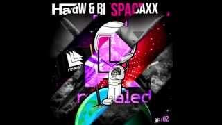 Hardwell - Rocket Spaceman (W&W Remix)