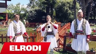 Vilson Zani & Artur Zaimi - Raki mare, raki ferre (Official Video HD)