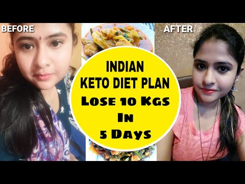keto-diet-plan-|-lose-10-kgs-in-5-days-|-indian-ketogenic-diet-plan-for-weight-loss