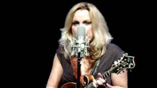 Watch Rhonda Vincent Crazy Love video