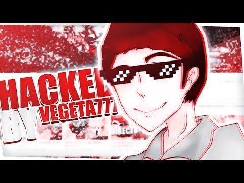 VEGETTA777 HACKEA MI CANAL!!