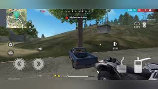 Garena_Free_Fire_Game 4th Anniversary Missions || Free fire game screenshot 1