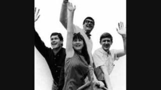The Seekers - The Leaving Of Liverpool