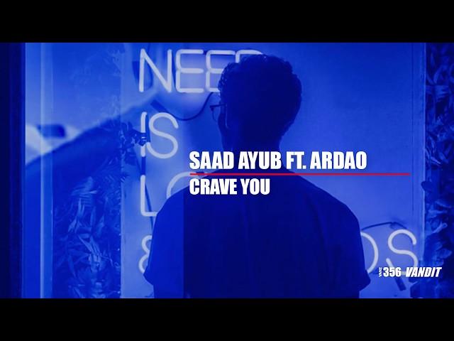 Saad Ayub - Crave You (VAN2356)