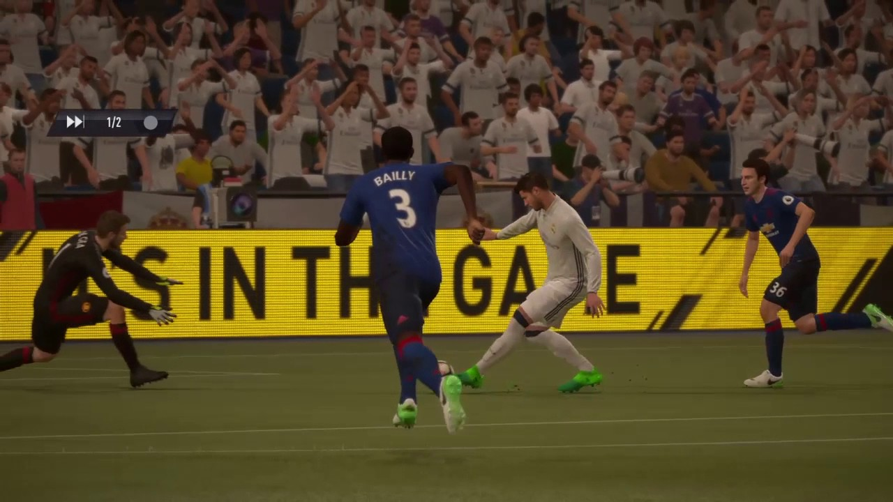Fifa  Free To Use Gameplay