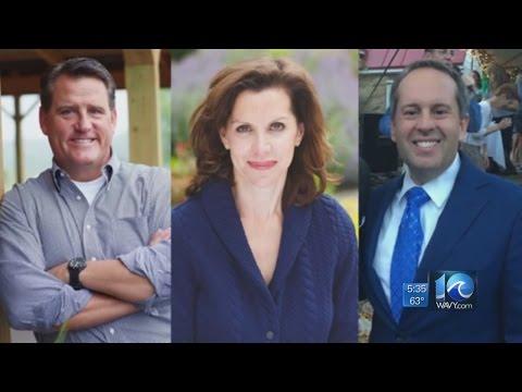 Meet the candidates: Republicans seeking lieutenant governor nomination