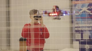 Школа моделирования беспилотных летательных аппаратов Технопарка САФУ