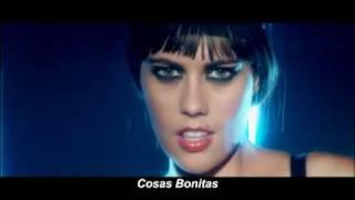 Escape Me con subtitulos (HQ)