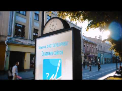 Изготовление рекламных конструкций и медиасистем в Санкт
