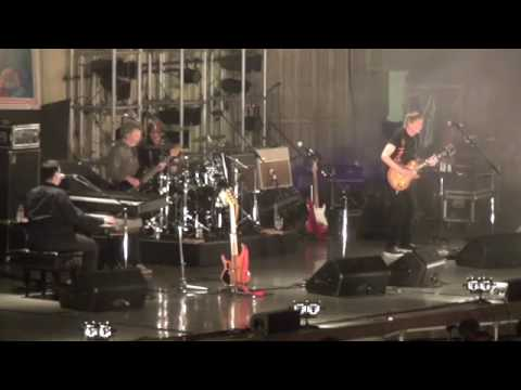 Camel in Japan 2016 - Hopeless Anger (at the Hibiya Open Air Theatre Festival)