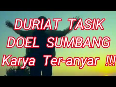 DOEL SUMBANG - DURIAT TASIK - OFFICIAL VIDEO MUSIK #doelsumbang #duriattasik #kabupatentasikmalaya
