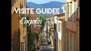 Visite guidée de Cogolin