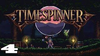PRESENTE Y FUTURO - TimeSpinner - EP 4