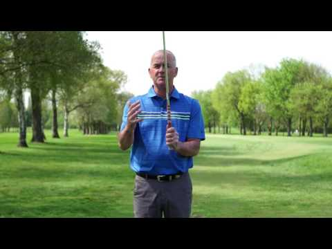 Lesson 1 – Golf Grip by Steve Marr PGA
