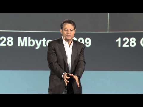 New Technology, the Future, and Education: Peter Diamandis presents at CCSA Conference