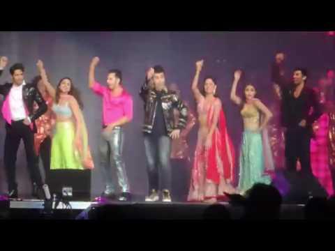 Say Shava Shava (Ending Of Dream Team Concert - Grand Finale) HD