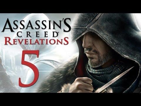 Assassins Creed: Revelations - Прохождение игры на русском [#5]