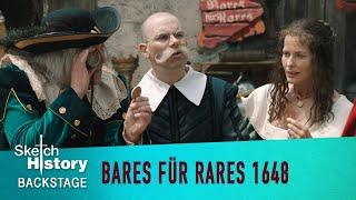 Bares für Rares ala 1648