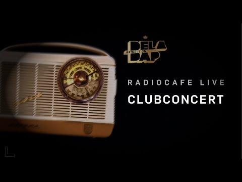 DELADAP - 'Bring It On' Tour - live@Radiocafe