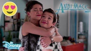 Andi Mack | Season 2 - Episode 38 First 5 Minutes | Disney Channel UK