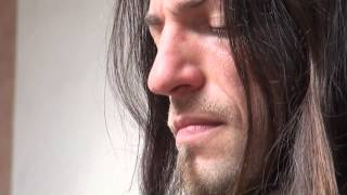 Estas Tonne - Between Fire and Water - Stadtspektakel Landshut 2012